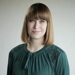 Amy Frearson on Muck Rack