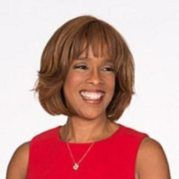 Gayle King on Muck Rack