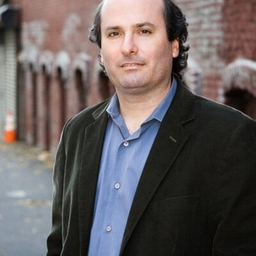 David Grann on Muck Rack