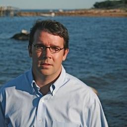 Christian Davenport on Muck Rack