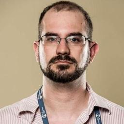 Daniel Pordes on Muck Rack