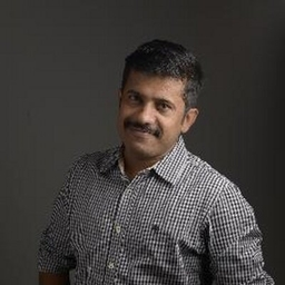 P. R. Sanjai on Muck Rack