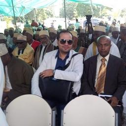 Abdullah Rebhy on Muck Rack