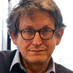 Alan Rusbridger on Muck Rack