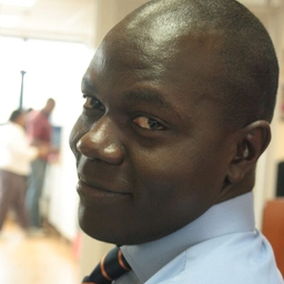 Eugene Okumu on Muck Rack