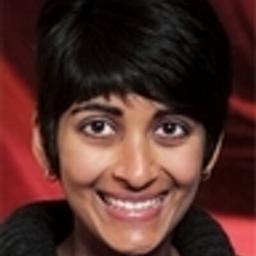 Supriya Doshi on Muck Rack