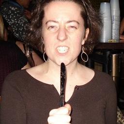 Amy Corr on Muck Rack