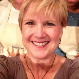 Deborah Pankey on Muck Rack
