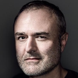 Nick Denton on Muck Rack