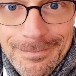 Harro Albrecht on Muck Rack