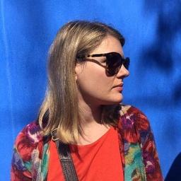 Julia Halperin on Muck Rack