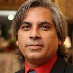 Mubashir Zaidi on Muck Rack
