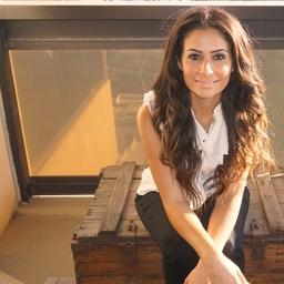 Leila Najafi on Muck Rack