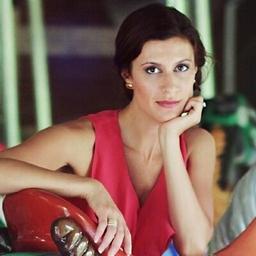 Tatiana Boncompagni on Muck Rack