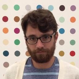 Darren Franich on Muck Rack