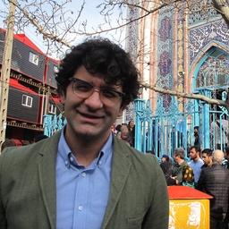 Shervin Malekzadeh on Muck Rack
