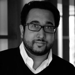 Asad Hashim on Muck Rack