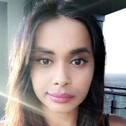Khaleda Rahman on Muck Rack