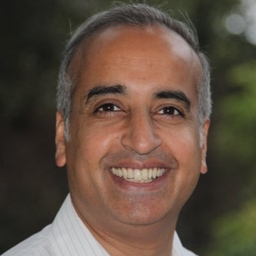 Ram Ramgopal on Muck Rack