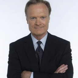 Lawrence O'Donnell on Muck Rack