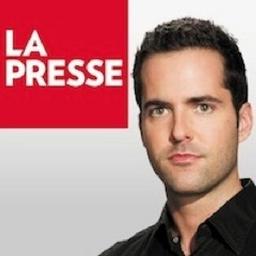 Maxime Bergeron on Muck Rack