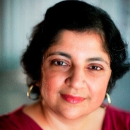 Madhulika Sikka on Muck Rack