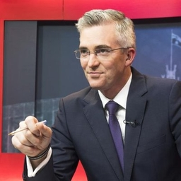 David Speers on Muck Rack