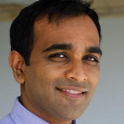 Raghuram Vadarevu on Muck Rack
