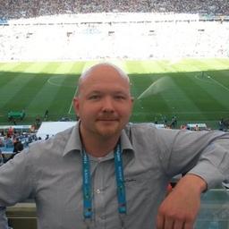 Mattias Karén on Muck Rack