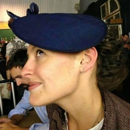 Catherine Brahic on Muck Rack