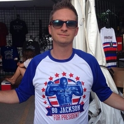 Michael Rand on Muck Rack