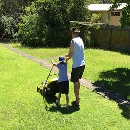 Lawnmower tips on Muck Rack