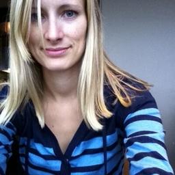 Erica Ogg on Muck Rack