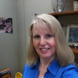 Kathie Gartrell on Muck Rack