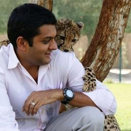 Ashish Joshi on Muck Rack