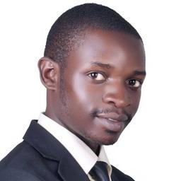 Davidson Ndyabahika on Muck Rack