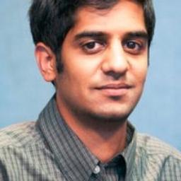 Varun Saxena on Muck Rack