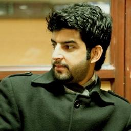 Sohil Sehran on Muck Rack