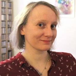 Eva Amsen on Muck Rack