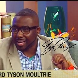 Tyson Moultrie on Muck Rack