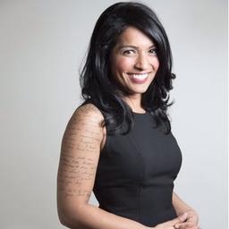 Reshmi Nair on Muck Rack