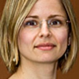 Amber Hildebrandt on Muck Rack