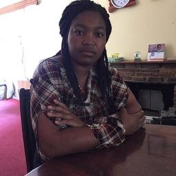 Sally Nyakanyanga on Muck Rack