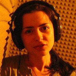 Cristina Jaleru on Muck Rack