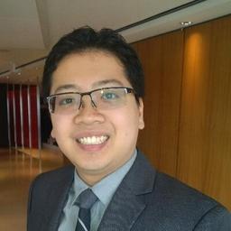 Eric Lam on Muck Rack
