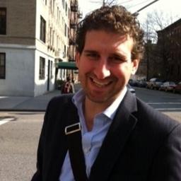Jesse Eisinger on Muck Rack