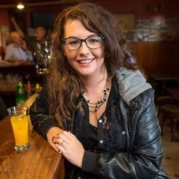 Kelly O'Brien on Muck Rack