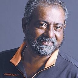 R. Nadeswaran on Muck Rack