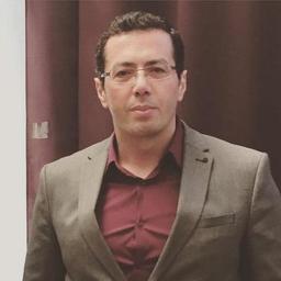 Ramzy Baroud on Muck Rack