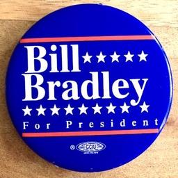 Bill Bradley on Muck Rack